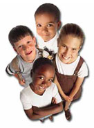 Richland County Health & Human Services - Children and Families